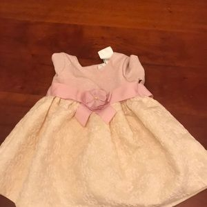 Party Dress Size 12 Months